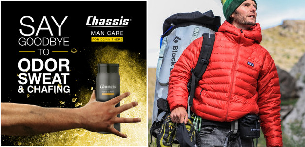 Chassis Powder is a high end, premium men's personal care brand that specializes in Man Care For Down There™. Just like a good deodorant, Chassis has become a necessity for […]