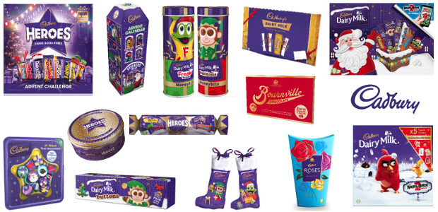 CADBURY UNVEILS A HOST OF FESTIVE TREATS FOR CHRISTMAS 2O19 GIVE THE TASTE OF CHRISTMAS TO SOMEONE SPECIAL THIS YEAR www.cadbury.co.uk FACEBOOK | TWITTER | INSTAGRAM Cadbury has unveiled […]