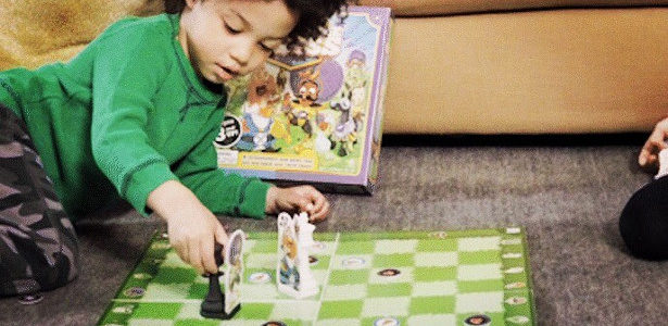 Story Time Chess Story Time Chess is a board game that teaches chess to young children using silly stories, vibrant illustrations, custom chess pieces, a unique chessboard, and an engaging […]