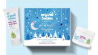 CELEBRATE BABY'S 1ST CHRISTMAS WITH GREEN PEOPLE'S NEW-LOOK SILENT NIGHT GIFT SET www.greenpeople.co.uk TWITTER | FACEBOOK | YOUTUBE | INSTAGRAM | PINTEREST Green People's tried-and-tested infant bedtime regime gets new […]