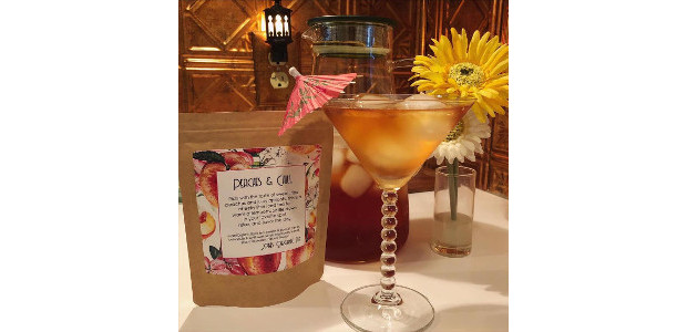"Jones Organic Teas is a line of premium organic loose-leaf teas officially licensed by The David T. Jones Royalty Trust. ""There's always time for tea."" www.jonesorganictea.com FACEBOOK | INSTAGRAM Hi, […]"
