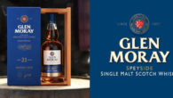 Glen Moray Distillery adds to the Elgin Heritage Collection with the launch of Glen Moray 21-Year-Old Portwood Finish Single Malt Whisky www.glenmoray.com FACEBOOK | TWITTER Glen Moray Distillery is launching […]