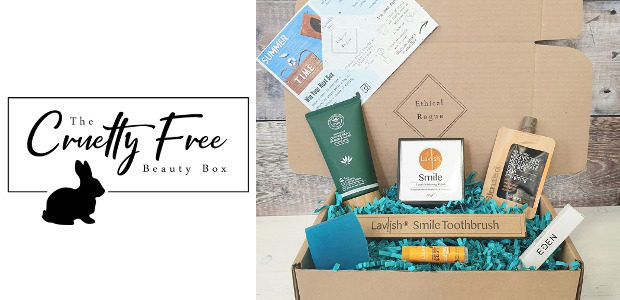 The perfect solution for re vamping ones grooming routine the 'Ethical Rogue' Subscription Box. & This Is Also A Cruelty Free Option >> www.thecrueltyfreebeautybox.co.uk FACEBOOK | INSTAGRAM | TWITTER Ethical […]