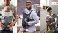 BABYBJÖRN celebrates Babywearing Week with BRAND NEW Baby Carrier Move, Award Winning Baby Carrier One and Baby Carrier Mini www.babybjorn.co.uk INSTAGRAM | FACEBOOK | PINTEREST Bonding with your baby is […]