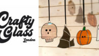 Handmade for Halloween Crafty Glass London has launched a collection of handmade light catchers that are perfect for Halloween www.craftyglasslondon.bigcartel.com FACEBOOK Emily Hatzar is the designer behind Crafty Glass London, […]