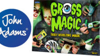 www.johnadams.co.uk TWITTER | YOUTUBE | INSTAGRAM Gross Magic AGE 7-9, 10-12 Gross Magic is just revolting, it's the most extreme thing in magic! The magic is back, but this time […]