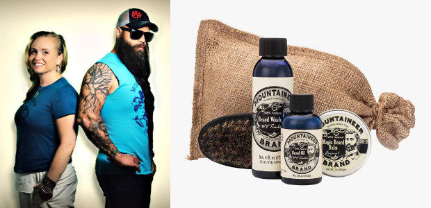 Why not make the switch to all-natural? The Mountaineer combo has everything you need to keep your beard clean & healthy! www.mountaineerbrand.com See more at :- www.mountaineerbrand.com/collections/beard-moustache-care/products/pipeline-complete-beard-care-kit TWITTER | FACEBOOK […]