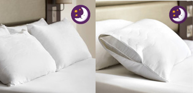*NEW* Have a hotel worthy night's sleep at home with Premier Inn Pillows* We are pleased to share the exciting news that you, your bed and your head have been […]