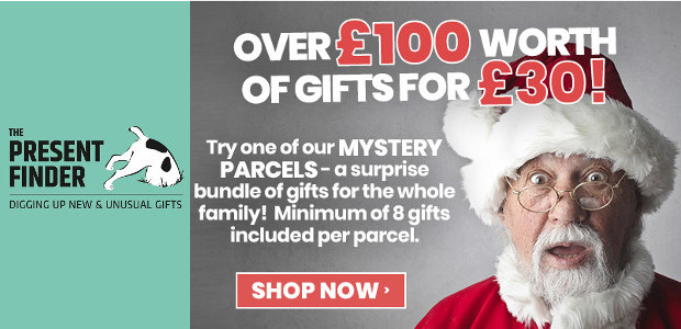 The Present Finder is the ultimate gift destination, for all occasions. We have over 1500 different presents in stock, many of which can't be found on the high street and […]