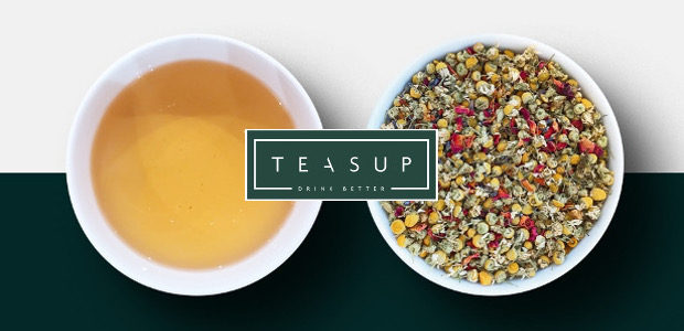 Teasup! An independent speciality tea company! www.teasup.co.uk FACEBOOK | INSTAGRAM   Teasup is an independent speciality tea company based in Putney, South West London. Husband and wife team, Philip and […]