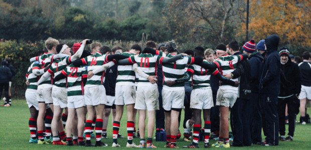 Improve The Popularity Of Your Rugby Club Image – CCO Licence Running a rugby club might turn out to be much like running any other important venture. If you have […]