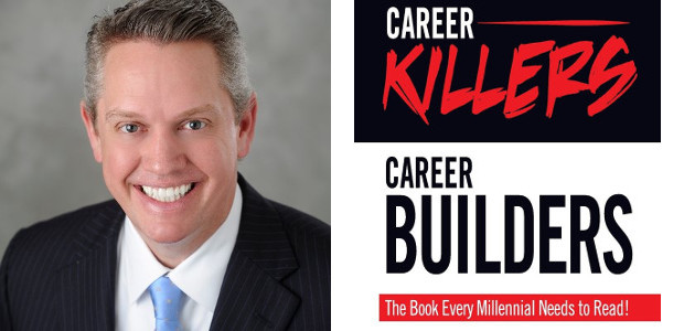 BOOK >> John Crossman's Career Killers/ Career Builders is based off his most requested speech, which is The Top 5 Ways to Get Fired and The Top 5 Ways to […]