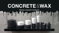 Nothing says Christmas quite like the giving or receiving of a candle, and there is no candleware gift quite like CONCRETE&WAX. www.concreteandwax.com FACEBOOK | INSTAGRAM CONCRETE&WAX is a forward-thinking, hand […]