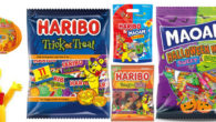 Share the SCARE with HARIBO ! www.haribo.com TWITTER | LINKEDIN | FACEBOOK All who dare can 'share the scare' this Halloween with a spooktacular selection of treats from HARIBO. Prepare […]