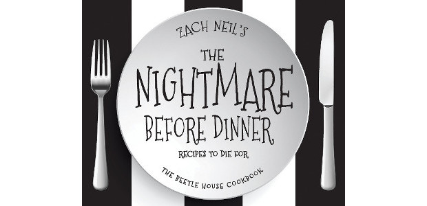 The Nightmare Before Dinner: Recipes to Die For: The Official Beetle House Cookbook: Recipes to Die For: The Beetle House Cookbook Hardcover > On Amazon > www.amazon.com/Nightmare-Before-Dinner-Recipes-Cookbook/dp/1631065785/ref=sr_1_1?keywords=the+nightmare+before+dinner&qid=1572267810&sr=8-1 Get your goth […]