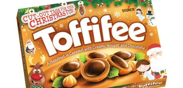 Cut-Out Tags For Your Christmas Fun! There's so much fun in Toffifee! www.toffifee.com Toffifee There's so much fun in Toffifee! A delicious hazelnut in caramel with creamy nougat and chocolate, […]