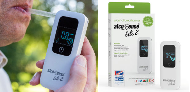 AlcoSense Lite 2 Breathalyser Launches! Responsible motorists would never dream of driving after a few drinks, but it's surprisingly easy to still have alcohol in your system the following morning. […]