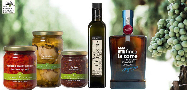 A Gift Worthy Of The Greatest Cooking Ofcionados.. The Artisan Olive Oil Company Italian Olive Oil & Selections Of Italian Fine Foods >> www.artisanoliveoilcompany.co.uk FACEBOOK The Artisan Olive Oil Company […]