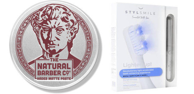 Black Friday 22nd Nov – 3rd Dec From the 22nd Nov – 3rd Dec buy STYLSMILE Lighten Up! kit and get a years' worth of Toothpaste free (10 tubes) and […]