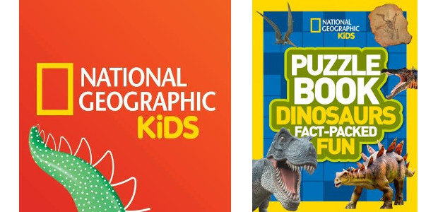 Stocking Filler From www.natgeokidsbooks.co.uk. Enriching kids lives with wonderful nature! Puzzle Book Dinosaurs FACT-PACKED FUN! Puzzle Book – dinosaurs, a fact-packed fun book of dinosaur themed puzzles – 7+ FACEBOOK […]