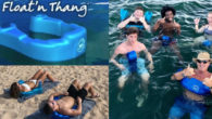 Check out the Float'n Thang! It's changing and improving the way people interact in and around water. It's a luxury, multi-purpose flotation device that would make a great gift for […]