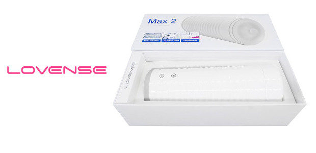 Max 2 by Lovense designed for your pleasure… www.lovense.com FACEBOOK | INSTAGRAM | TWITTER | YOUTUBE | PINTEREST Max 2 Bluetooth Male Masturbator About Lovense Inspired by the frustrations of […]