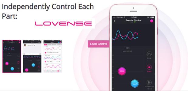 Introducing Nora by LOVENSE. www.lovense.com FACEBOOK | INSTAGRAM | TWITTER | YOUTUBE | PINTEREST Nora The Original Bluetooth Rabbit Vibrator Designed to pleasure your G-spot! Nora's Innovative Design We've revolutionized […]