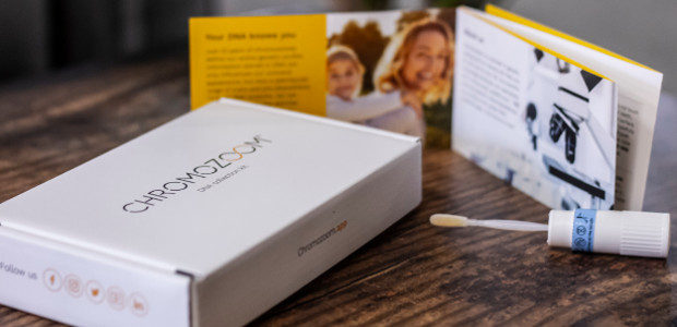 For the ultimate, original Mother's Day gift, help your mum unlock the secrets of their DNA and revolutionise their daily wellbeing and fitness regime with Chromozoom, the new ground-breaking DNA […]