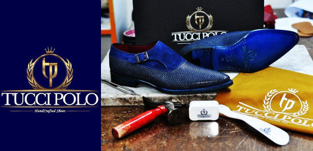 TucciPolo Classic Blue Suede Tassel Loafers Lets Get Classy This Christmas! www.tuccipolo.com FACEBOOK | TWITTER | PINTEREST | LINKEDIN | INSTAGRAM | FACEBOOK GROUP TucciPolo offers classic handcrafted luxury shoes […]