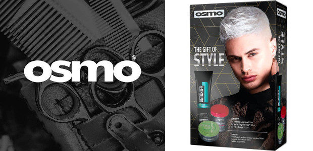 OSMO Deep Moisture Gift Pack – £19.99 – available from hair salons nationwide, online at www.osmo.uk.com TWITTER | FACEBOOK Dreaming of luxurious locks? Indulge your hair fantasies with this deeply […]