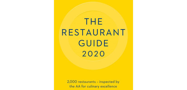 The Restaurant Guide 2020: 2,000 restaurants – inspected by the AA for culinary excellence AA Publishing £16.99 RRP | 15th October 2019 New look 27th edition of The Restaurant Guide […]