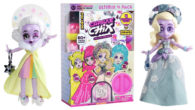 Capsule Chix, a unique fashion doll has launched Ultimix in time for Christmas for £49.99. The pack holds 4 dolls, 20 surprise capsules and contains 60+ pieces including rare accessories […]