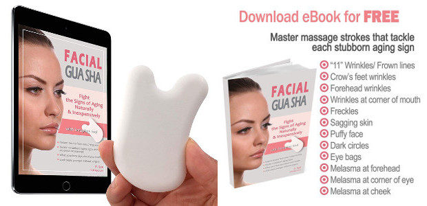 Anti-Aging Facial Gua Sha Scraping Tool Acupressure Massage with Problem-Specific Instructions by Dragon Acupuncture Buy On Amazon here > www.amazon.com/dp/B078RL86LJ All-in-1 TOOL FOR FACE: Unlike facial roller which merely presses […]