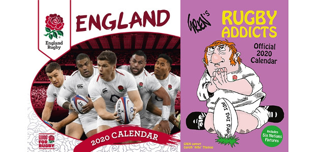 Looking for a rugby gift! check these out >> www.danilo.com/Search-Results?q=Rugby+calendars FACEBOOK | TWITTER | PINTEREST | GOOGLE+ | LINKEDIN | YOUTUBE Scottish Rugby Union 2020 Calendar – Our Price: £9.99 […]