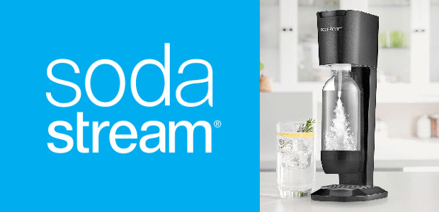 SodaStream unveils the Black Friday deal that could help save the planet! www.sodastream.co.uk TWITTER | FACEBOOK | INSTAGRAM | YOUTUBE SodaStream unveils the Black Friday deal that could help save […]