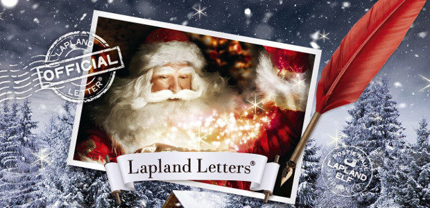"Mrs Claus is Now Organising all the Lapland Letters From Santa! Hurry Don't Miss Out ! DISCOUNT CODE is ""EARLYBIRD"" which makes all letters £5.25 >> www.laplandletters.co.uk EARLYBIRD is the […]"