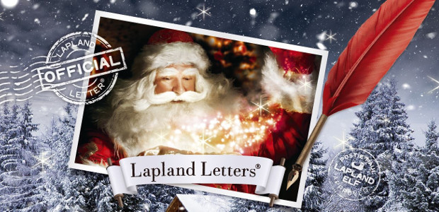 Imagine Their Little Faces this Christmas… www.laplandletters.co.uk FACEBOOK A Magical Letter from Santa and more… The Original Lapland Letters company delivering authentic Santa letters to children all over the world, […]
