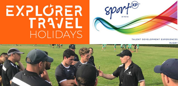 Want To Take Your Rugby To the Next Level? Train & Play the 2020 Rugby Season In New Zealand! Train and Play the 2020 Rugby Season in NZ- Apply Now […]
