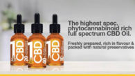 1CBD has launched an amazing range of massage oils and skin balms – Sandalwood, Eucalyptus & Lavender, Citrus Zest – Sports stars are using them for aches and pains. www.1cbd.uk […]