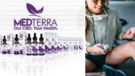 Medterra CBD: The range with a stateside cult following taking the UK by storm! medterracbd.shop/uk/ TWITTER | FACEBOOK | INSTAGRAM | YOUTUBE Leading the wave of CBD that has recently […]
