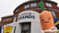 ICONIC KEVIN THE CARROT HITS THE BIG CITY www.aldi.co.uk YOUTUBE | TWITTER | PINTEREST | FACEBOOK | INSTAGRAM Kevin The Carrot earns his place at the Museum of Brands in […]
