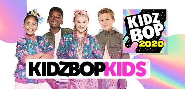 "GLOBAL HIT KIDS' MUSIC BRAND, KIDZ BOP, RELEASES FIFTH UK ALBUM, ""KIDZ BOP 2020"" ! Its out Now >> www.kidzbop.co.uk   INSTAGRAM 