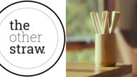 'The Other Straw' a way to show your appreciation to Mother Earth this Christmas!  www.theotherstraw.com FACEBOOK | INSTAGRAM theotherstraw is a social enterprise offering reusable, ethically-sourced bamboo straws. theotherstraw reusable […]