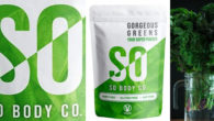 Your New Super Powder by So Body Co…. Gorgeous Greens. www.sobody.co FACEBOOK   INSTAGRAM   YOUTUBE Want to look and feel gorgeously amazing? Of course you do! British brand, SO […]