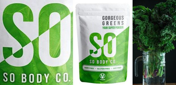 Your New Super Powder by So Body Co…. Gorgeous Greens. www.sobody.co FACEBOOK | INSTAGRAM | YOUTUBE Want to look and feel gorgeously amazing? Of course you do! British brand, SO […]
