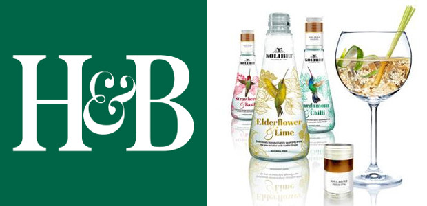 Holland & Barrett launches world-first non-alcoholic cocktail where customers can control the calorie content >> www.hollandandbarrett.com/shop/brands/kolibri/ Meet Kolibri: The tailored-to-you taste with 100% recyclable packaging and just 0-40 calories per […]
