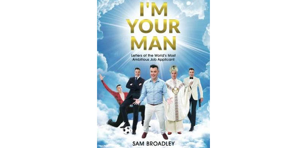 A brilliant, funny new book that is perfect for men and women £9.99 I'M YOUR MAN Letters of the World's Most Ambitious Job Applicant Prime Minister. Galactic Pilot. Strictly Head […]