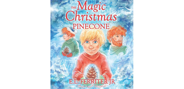 The Magic Christmas Pinecone Author: E. L . Ferriter Jr Illustrator; Emma J Wright A bedtime story and winter fairy tale. A delightful holiday bedtime story. Showcasing a shy boy's […]