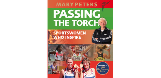 PASSING THE TORCH – Sportswomen Who Inspire Edited Mary Peters ISBN: 978-1-90247116-7 £12.99 This book is to inspire and support women in sport It is a series of short inspirational […]