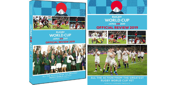 ONE STEP FROM GLORY: RELIVE THE LEGENDARY MOMENTS FROM THIS YEAR'S RUGBY WORLD CUP WITH THE OFFICIAL REVIEW 2019 Following England's stunning win over New Zealand in the semi-final and […]